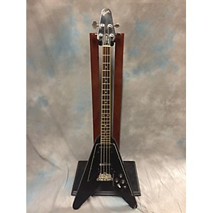 Vintage Gibson 1981 Flying V Bass Electric Bass Guitar