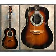 Ovation 1982 1111 Balladeer Acoustic Guitar