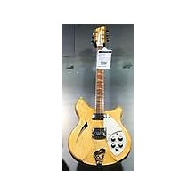 Rickenbacker 1982 Model 360 Hollow Body Electric Guitar