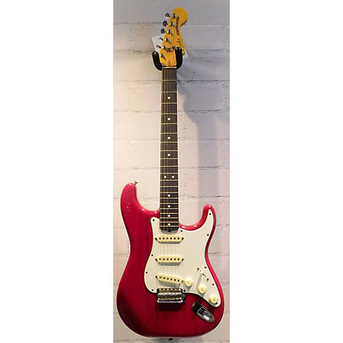 Fender 1982 Stratocaster Solid Body Electric Guitar