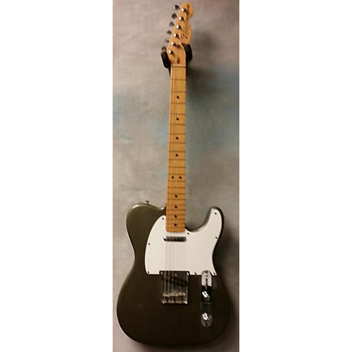 Fender 1982 Telecaster Sahara Solid Body Electric Guitar Taupe