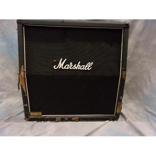 Marshall 1982A Lead 4x12 Slant Cabinet Guitar Cabinet-thumbnail