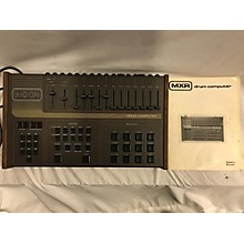 MXR 1983 Drum Computer Drum Machine