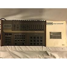 MXR 1983 Drum Computer Drum Machine