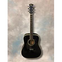 Takamine 1983 EF341S Acoustic Guitar
