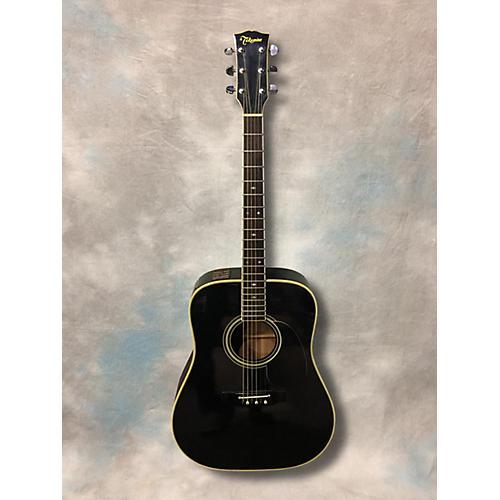 Takamine 1983 EF341S Acoustic Guitar-thumbnail