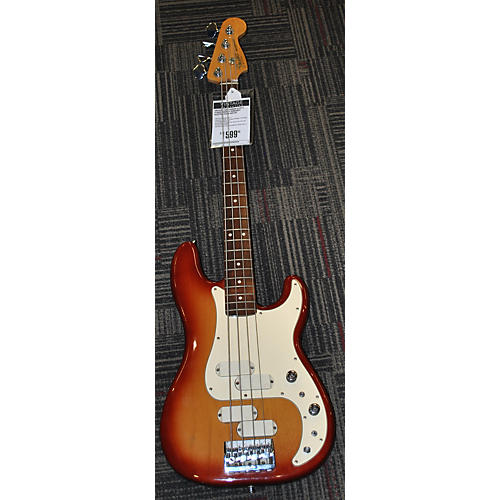 Fender 1983 ELITE II P BASS Electric Bass Guitar
