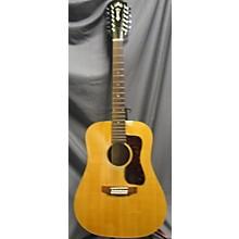 Guild 1983 F-212 12 String Acoustic Guitar