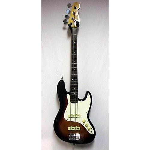 vintage fender 1983 jazz bass electric bass guitar sunburst guitar center. Black Bedroom Furniture Sets. Home Design Ideas