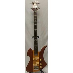 Pre-owned B.C. Rich 1983 RMB2 MOCKINGBIRD Electric Bass Guitar