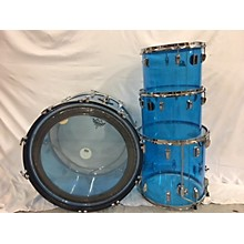 Ludwig 1983 Vistalite Drum Kit
