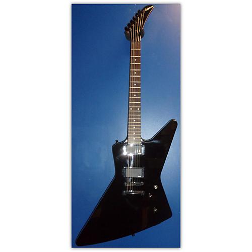 Epiphone 1984 Explorer EX Solid Body Electric Guitar-thumbnail