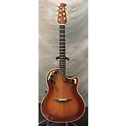 Ovation 1985-1 Acoustic Electric Guitar