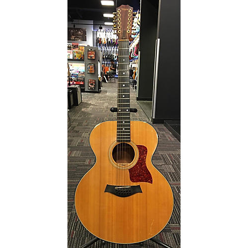 Taylor 1985 555 12 String Acoustic Guitar