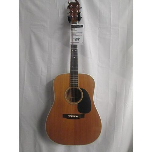 Martin 1985 D35 Acoustic Guitar
