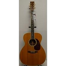Martin 1985 M38 Acoustic Guitar