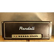 Randall 1985 RG100ES Solid State Guitar Amp Head