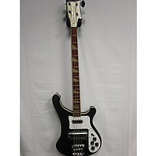 Rickenbacker 1986 4001 Electric Bass Guitar