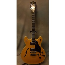 Guild 1986 Starfire IV Hollow Body Electric Guitar