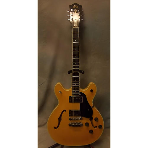Guild 1986 Starfire IV Hollow Body Electric Guitar-thumbnail