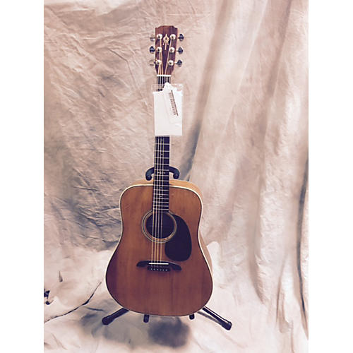 Alvarez 1987 Alvarez-Yairi DY-59 Acoustic Electric Guitar-thumbnail