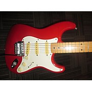 Squier 1987 MIJ 87 Stratocaster Solid Body Electric Guitar