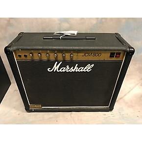 Marshall 1982 JCM 800 Model 4104 Tube Guitar Combo Amp