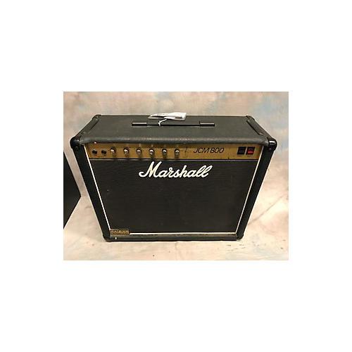 vintage marshall 1987 marshall jcm 800 model 4103 tube guitar combo amp guitar center. Black Bedroom Furniture Sets. Home Design Ideas