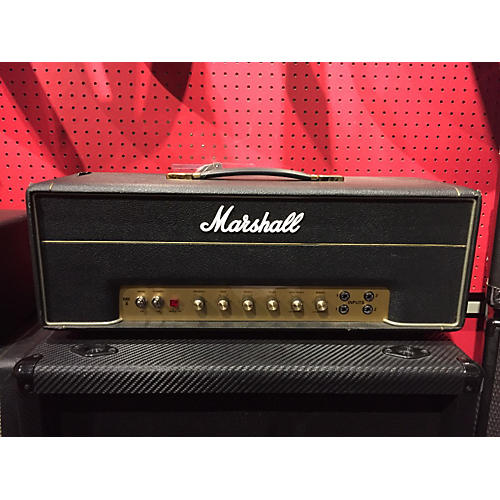 Marshall 1987XL 50W Plexi Tube Guitar Amp Head-thumbnail