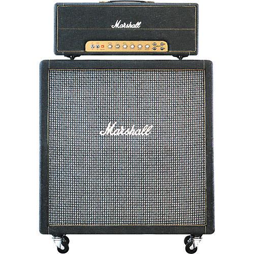 Marshall 1987XL and 1960AX Half Stack