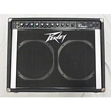 Peavey 1988 1980's Peavey Classic VTX Combo Tube Guitar Combo Amp