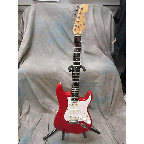 Fender 1988 American Standard Stratocaster Solid Body Electric Guitar-thumbnail