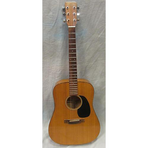 Martin 1988 D-16A Acoustic Guitar  0