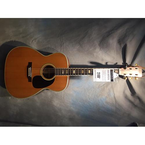 Martin 1988 J40 Acoustic Guitar