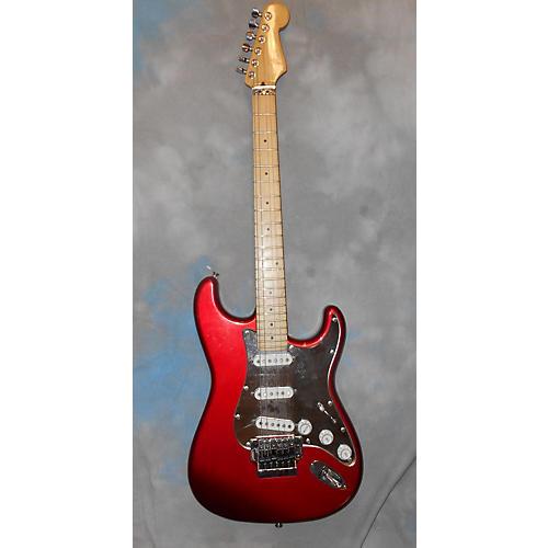Fender 1988 Stratocaster W/spyder Kahler Solid Body Electric Guitar