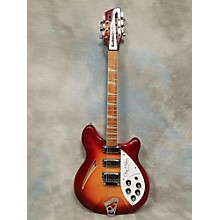 Rickenbacker 1989 370/12 Roger McGuinn Limited Edition Hollow Body Electric Guitar