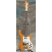 Rickenbacker 1989 4001S-V63MG Electric Bass Guitar
