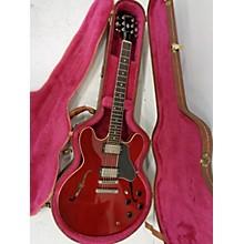 Gibson 1989 ES-335 Dot Hollow Body Electric Guitar