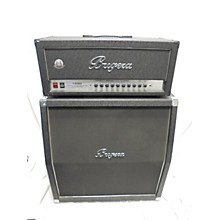 Bugera 1990 120W Head With 412H-BK Cabinet Guitar Stack