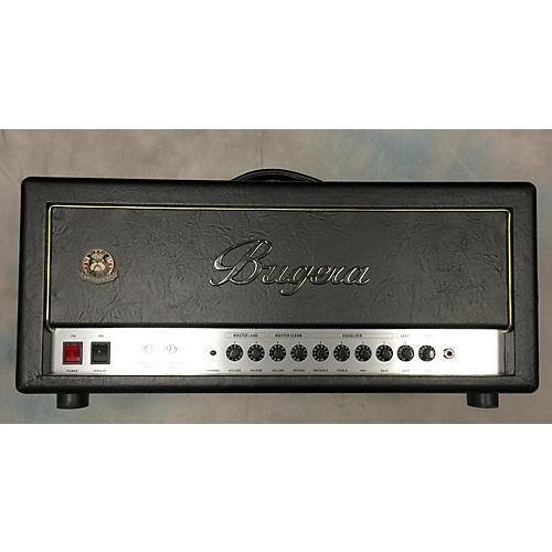 Bugera 1990 120W Tube Guitar Amp Head-thumbnail