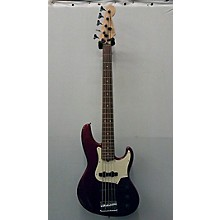 Fender 1990 Fender Jazz Plus V Electric Bass Guitar