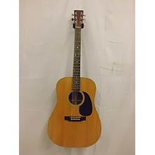 Martin 1990 HD28 P Acoustic Electric Guitar