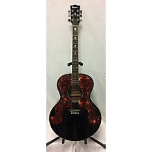 Epiphone 1990 Sq180 Acoustic Guitar