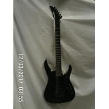 WESTONE 1990 WE7470BK Steve Lynch Signature Solid Body Electric Guitar