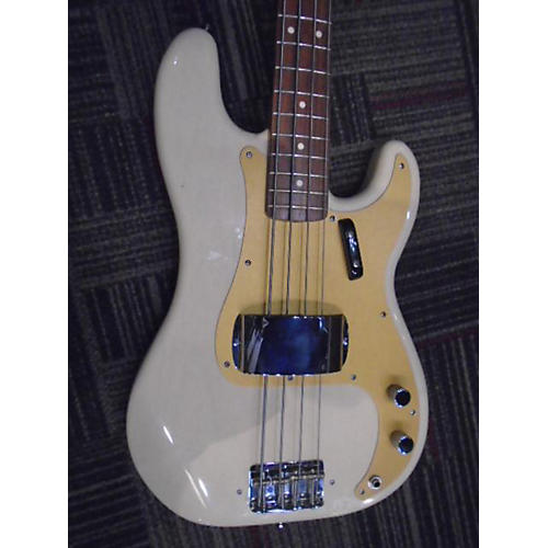 Fender 1990s 1950s Reissue Precision Bass Electric Bass Guitar