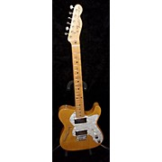 Fender 1990s 1972 Reissue Thinline Telecaster Hollow Body Electric Guitar