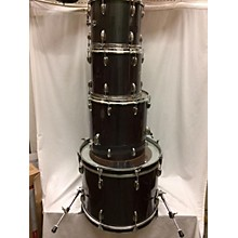 Slingerland 1990s 4 Piece Drum Kit Drum Kit