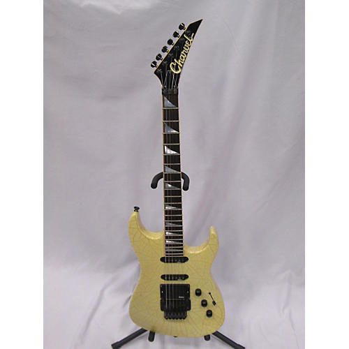 Charvel 1990s 475 DELUXE Solid Body Electric Guitar