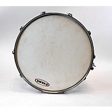 Fibes 1990s 6.5X14 Arylic Series Drum