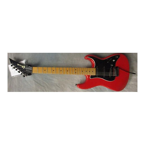Charvel 1990s 90's Solidbody Electric Solid Body Electric Guitar-thumbnail